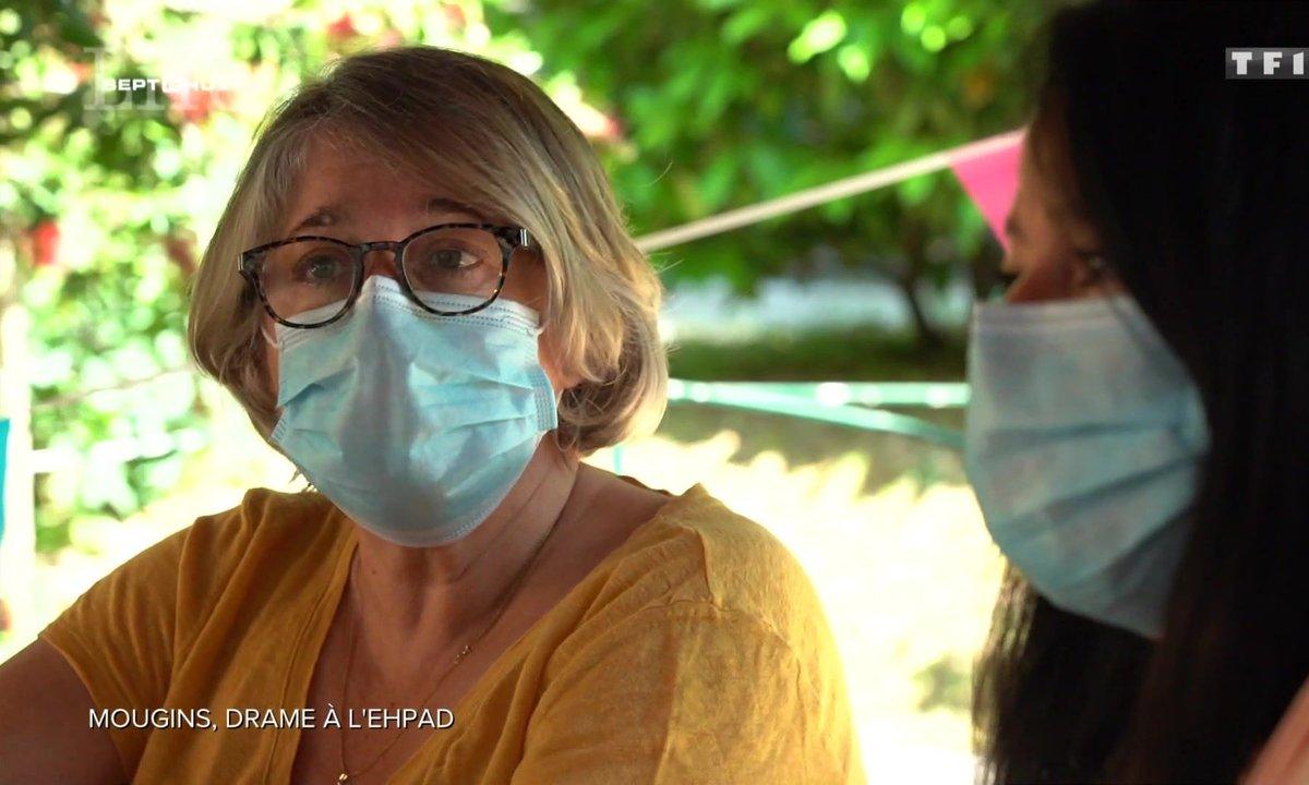 Coronavirus : le drame de l'Ehpad de Mougins aurait-il pu être évité ?