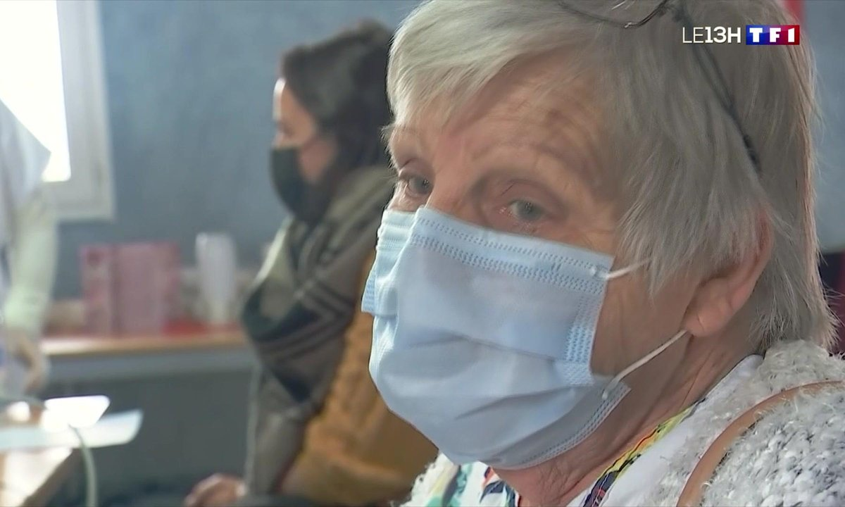 Corse, la région française qui vaccine le plus
