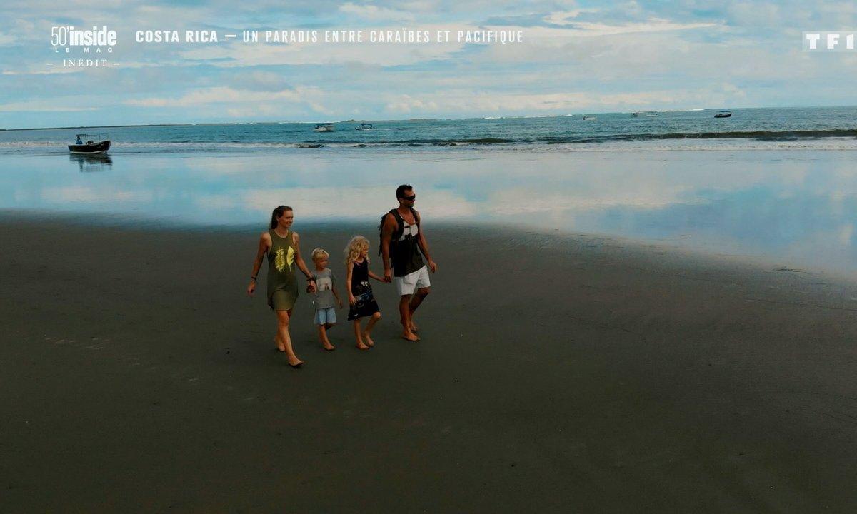 Costa Rica : un paradis entre Caraïbes et Pacifique