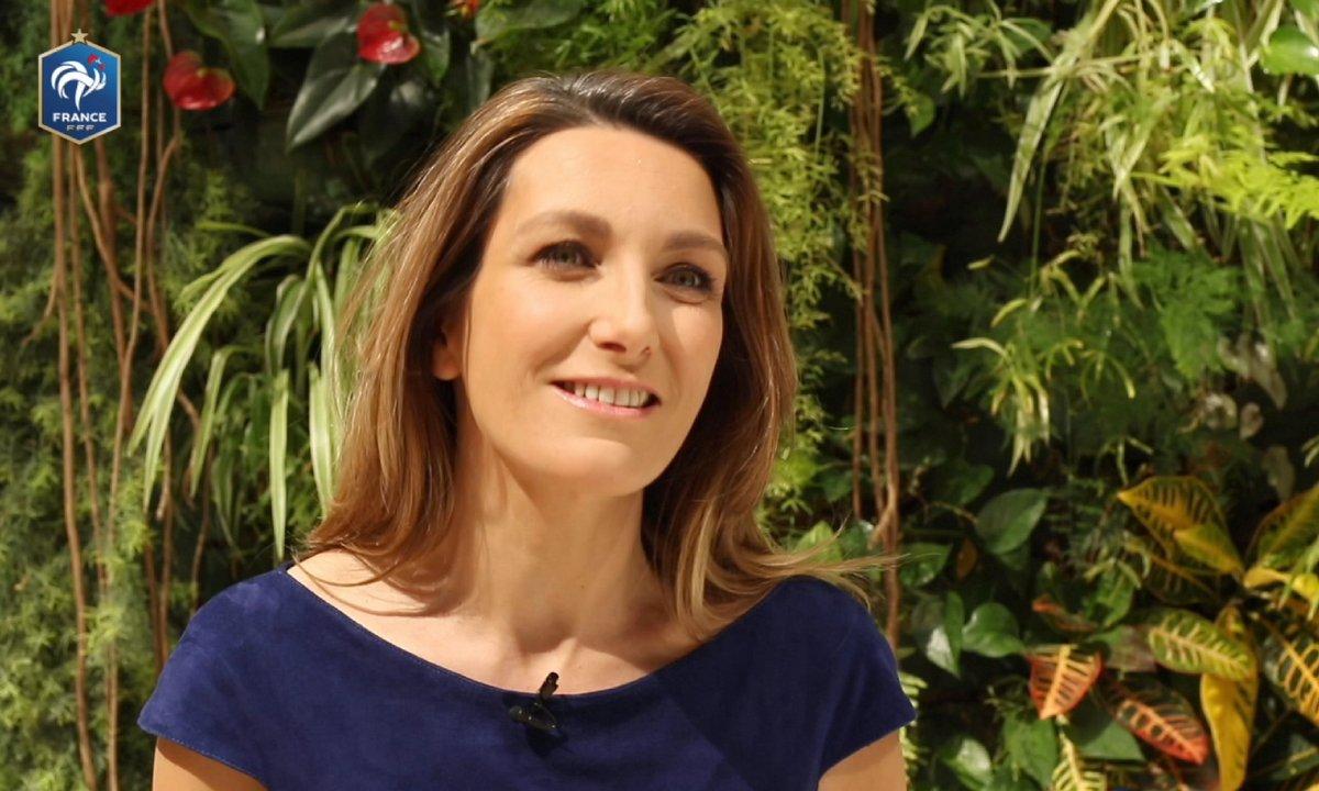 A la rencontre de la fierté bleue : Anne-Claire Coudray