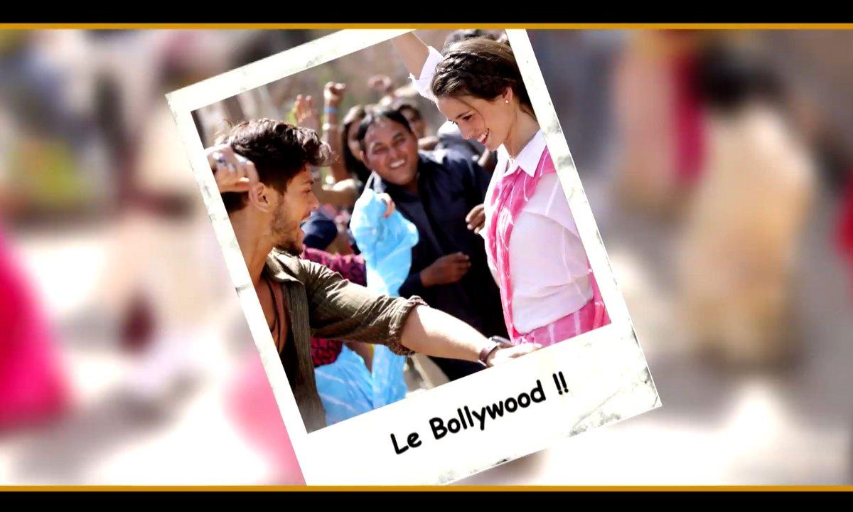 Comme un air de Danse avec les Stars à Jaïpur !
