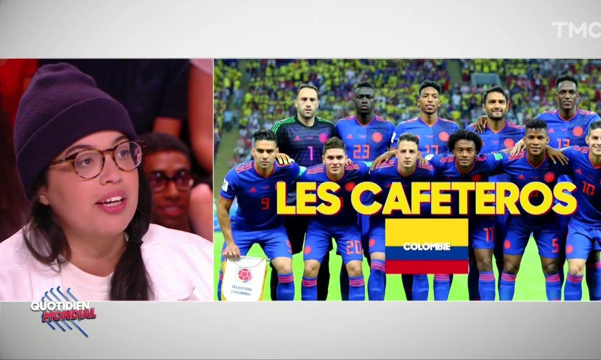 La Coupe du monde vue par Melha Bedia : dédicace à Jacques Vabre