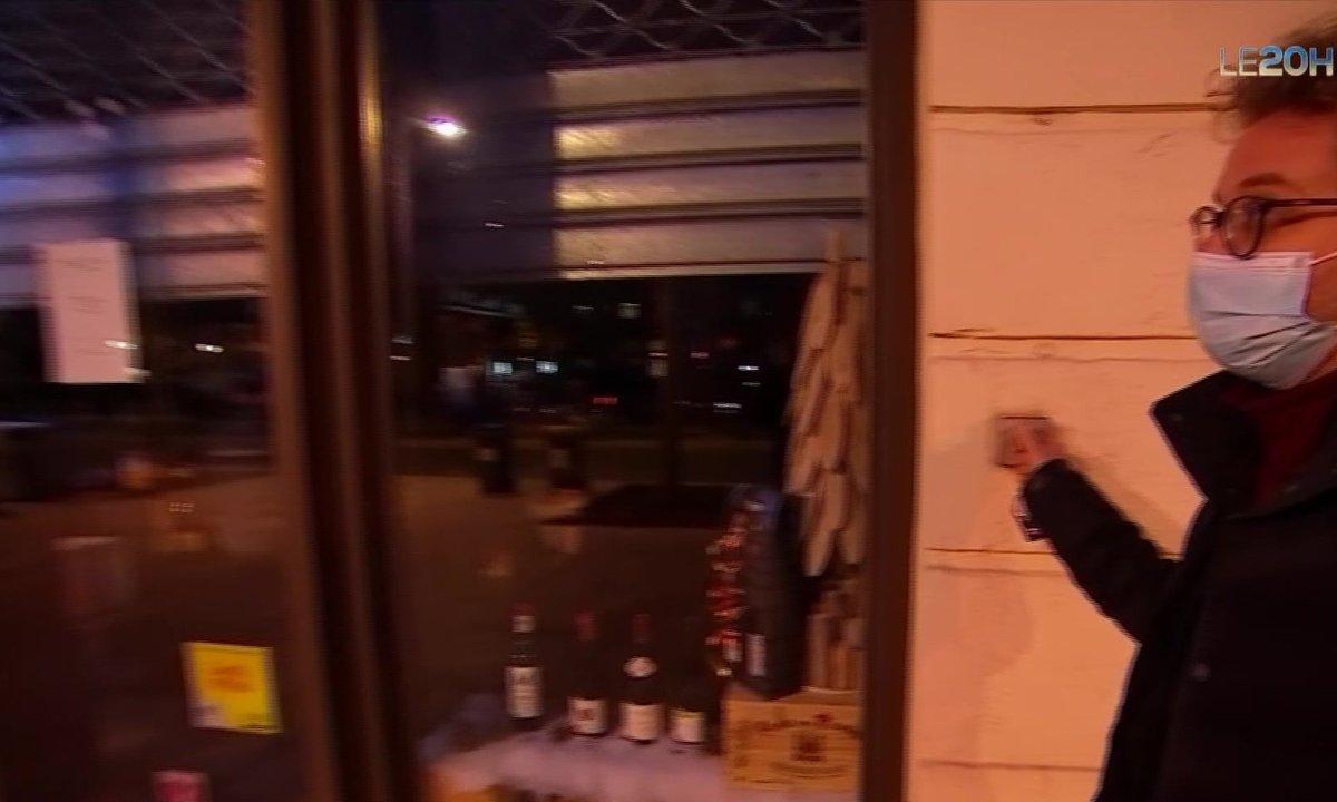 Couvre-feu à 18h : 13,5 millions de Français désormais concernés