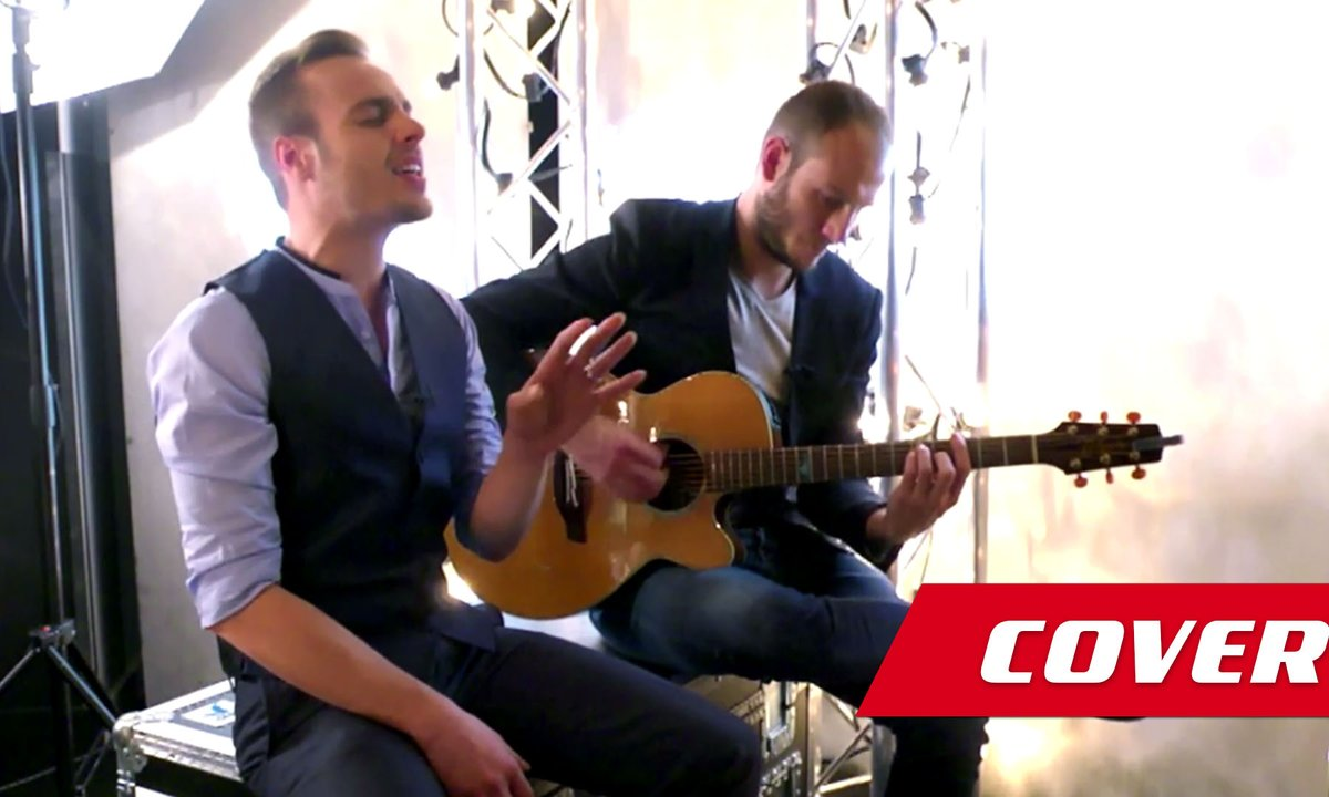 """Cover : """"When I was your man"""" (Bruno Mars) par Ry'm"""