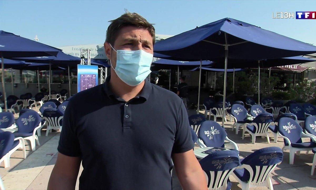 Covid-19 : de nouvelles mesures de restrictions attendues à Marseille