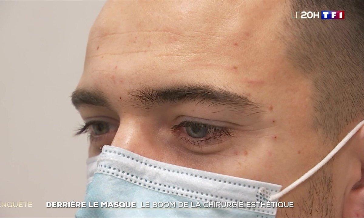 Covid 19 : la chirurgie esthétique a le vent en poupe