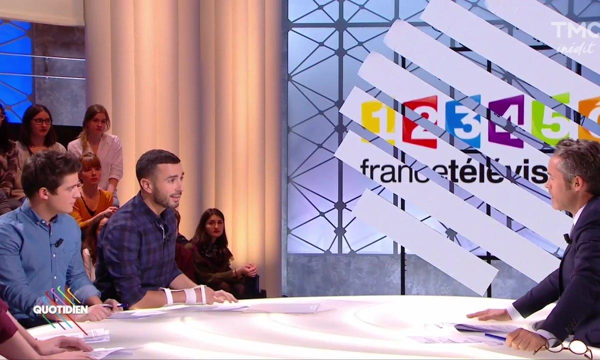 Crise à France Télé : Marche arrière ?