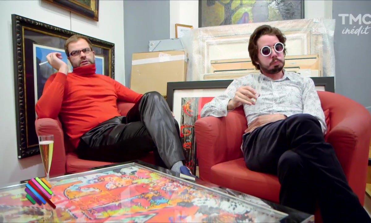 """Deux critiques d'Art Contemporains donnent leur avis sur """"Stupéfiant"""""""