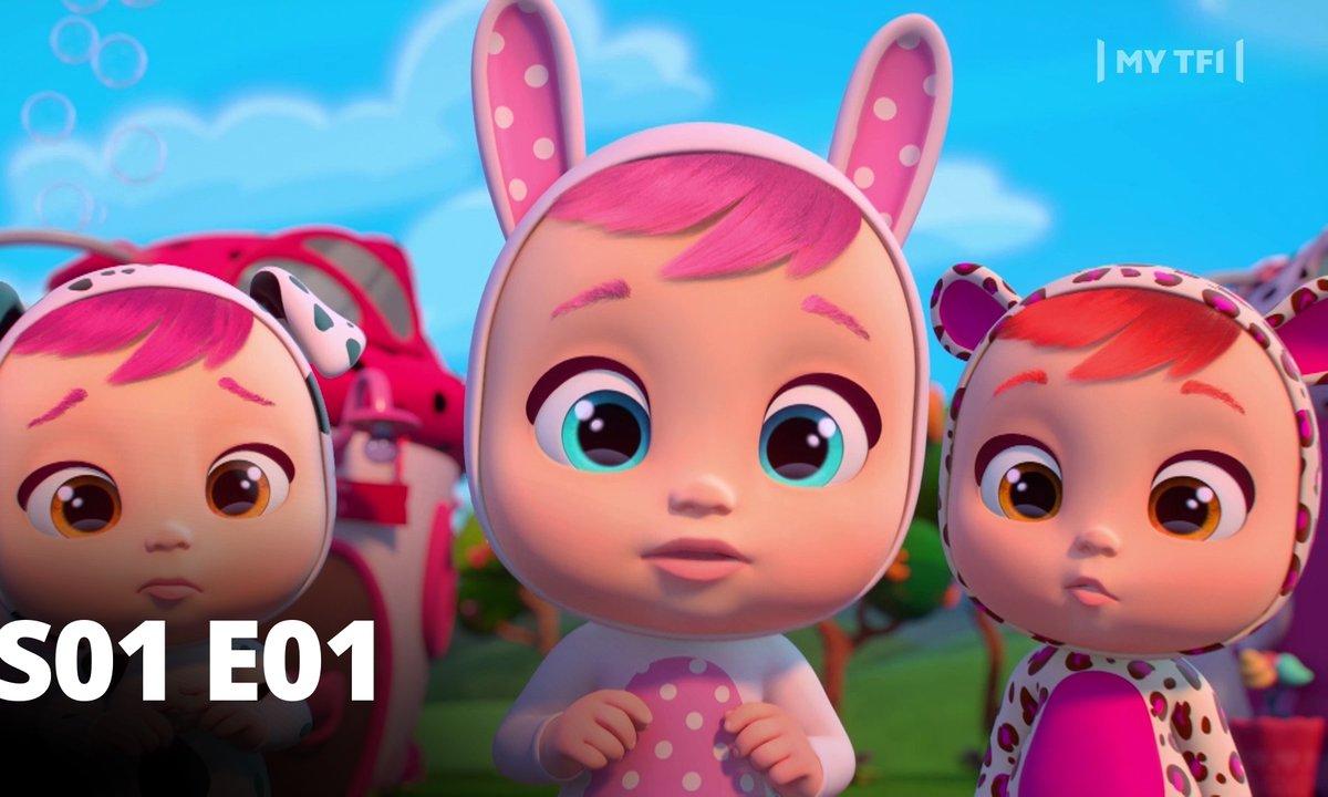 Cry Babies Magic Tears - S01 E01 - Je suis malade