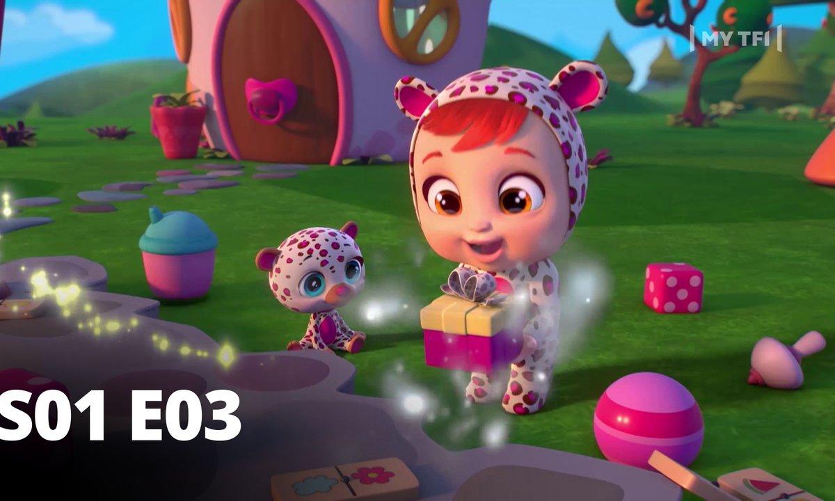Cry Babies Magic Tears - S01 E03 - Est-ce bien mon anniversaire ?