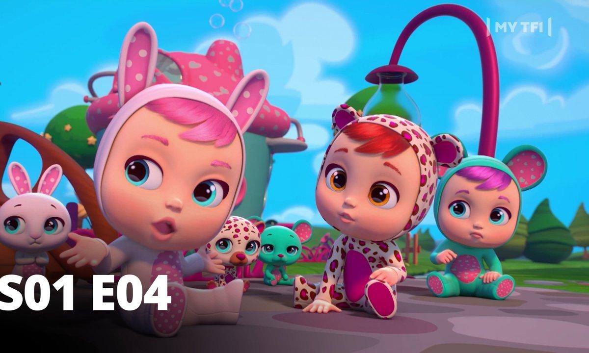 Cry Babies Magic Tears - S01 E04 - Minou, minou !
