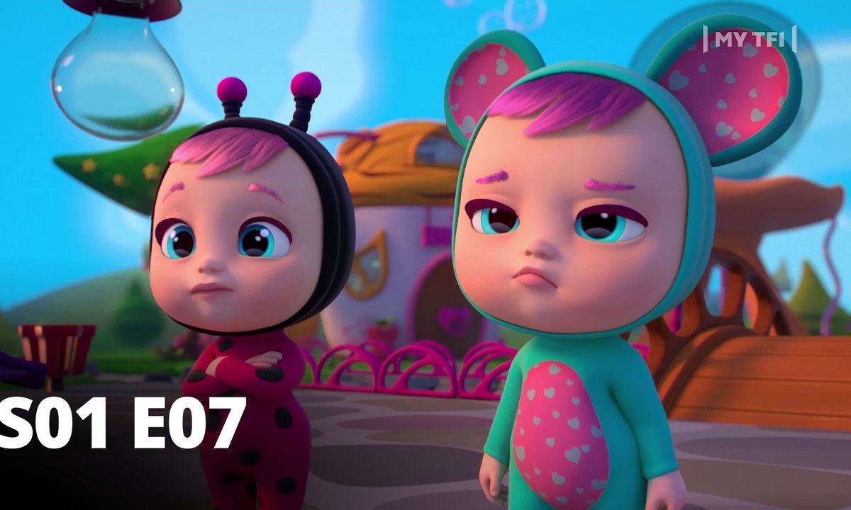 Cry Babies Magic Tears - S01 E07 - Un beau spectacle