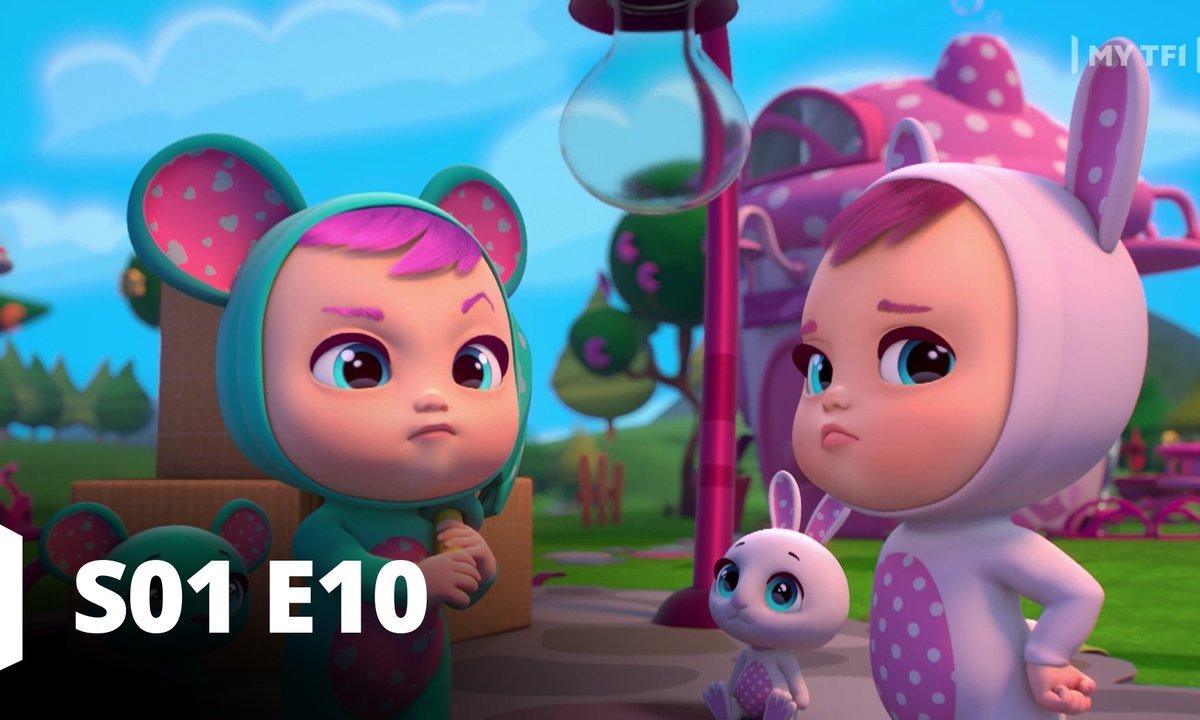 Cry Babies Magic Tears - S01 E10 - Les farceurs