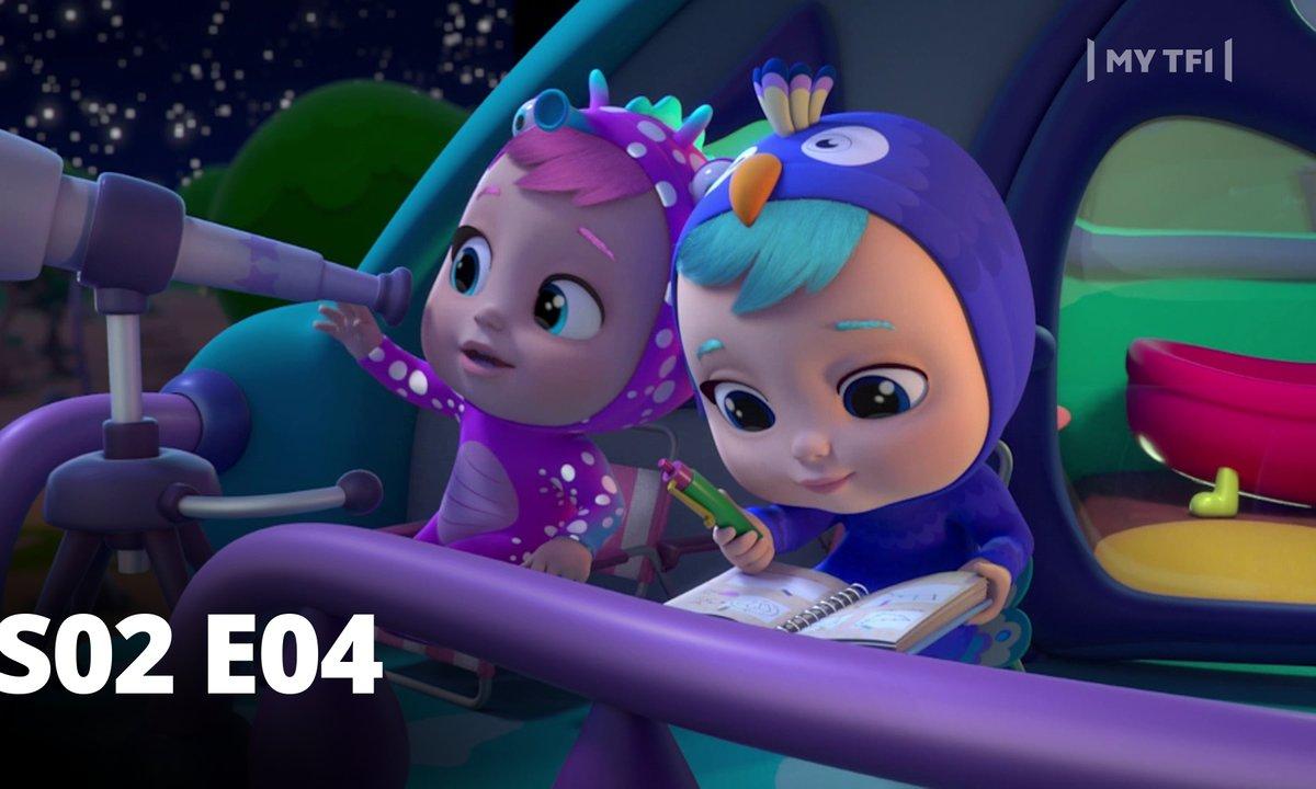 Cry Babies Magic Tears - S02 E04 - La constellation cachée - 1ère partie