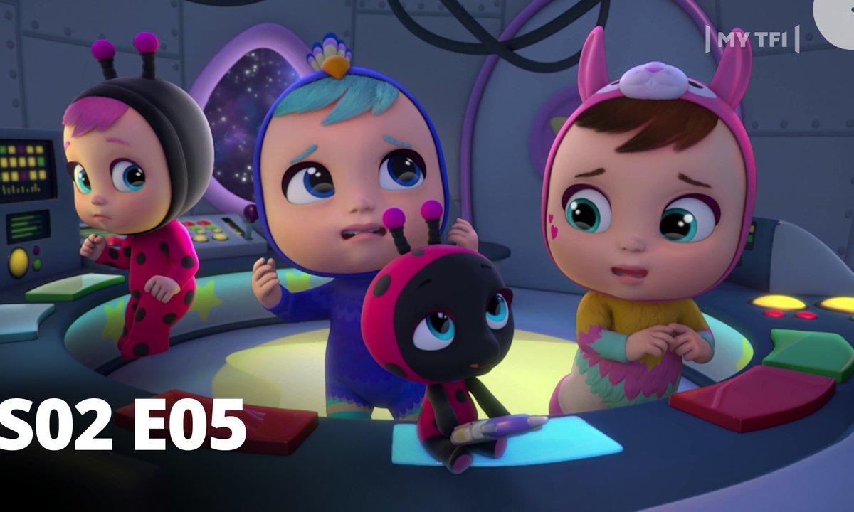 Cry Babies Magic Tears - S02 E05 - La constellation cachée - 2e partie
