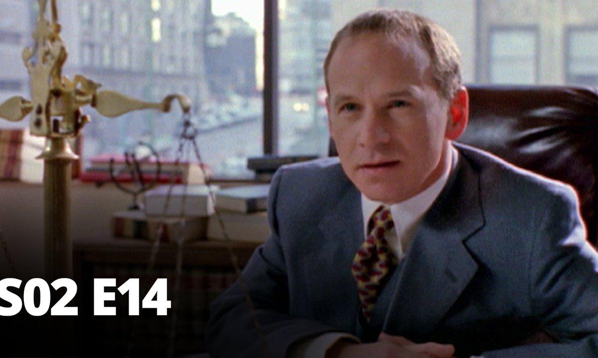 Demain à la une - S02 E14 - Le Retour de Crumb