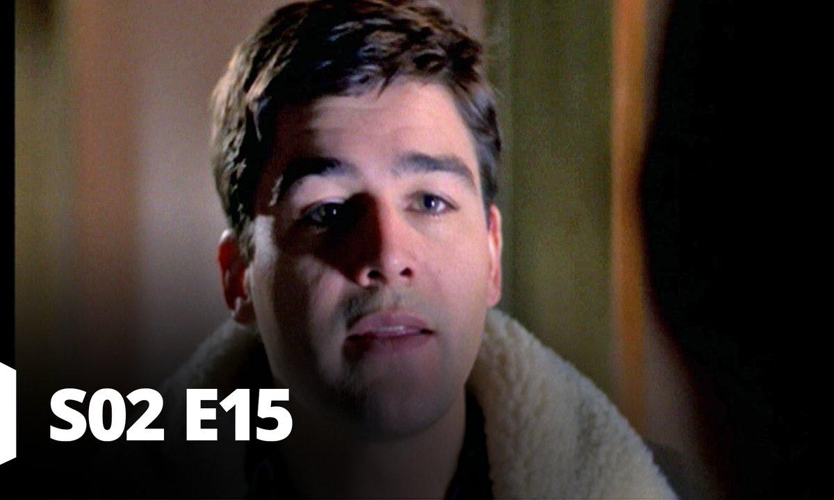 Demain à la une - S02 E15 - La Malédiction de la momie