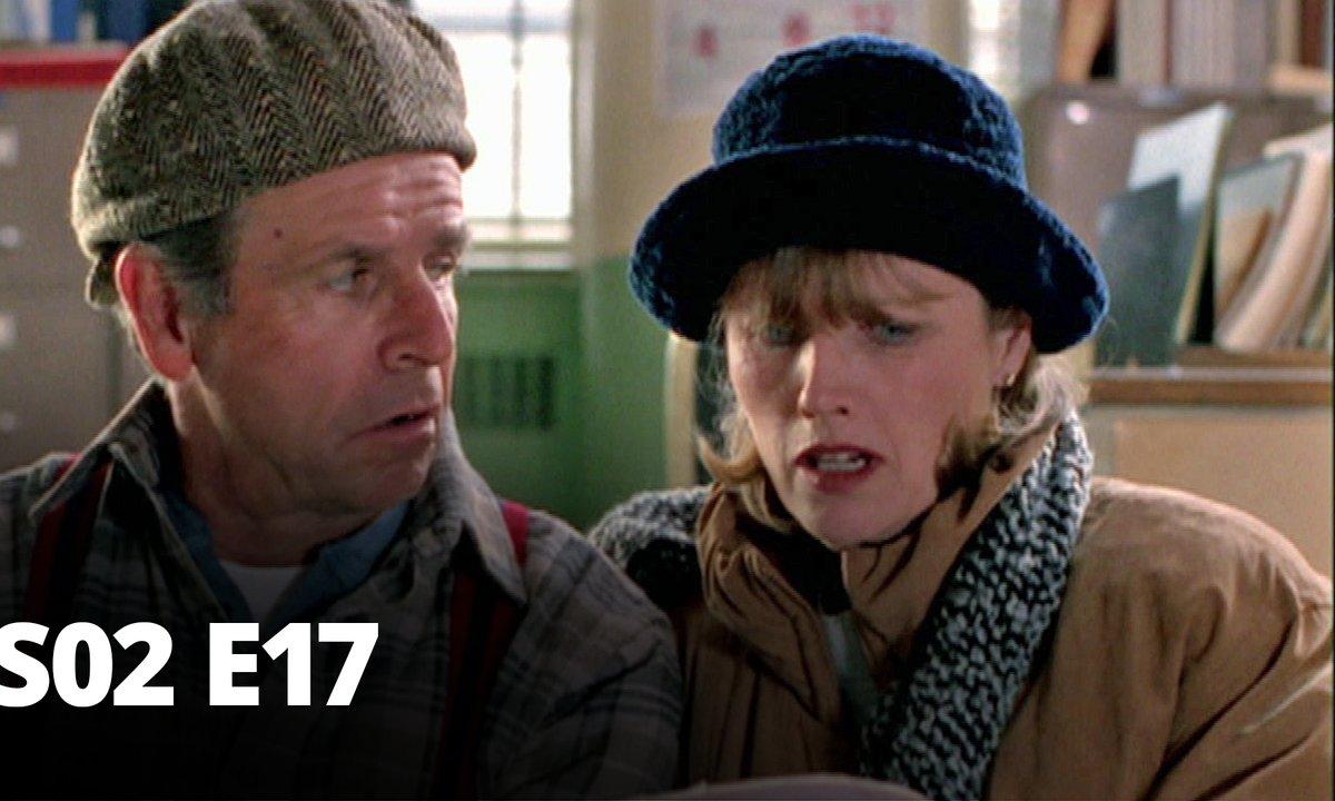 Demain à la une - S02 E17 - Loïs et Bernie