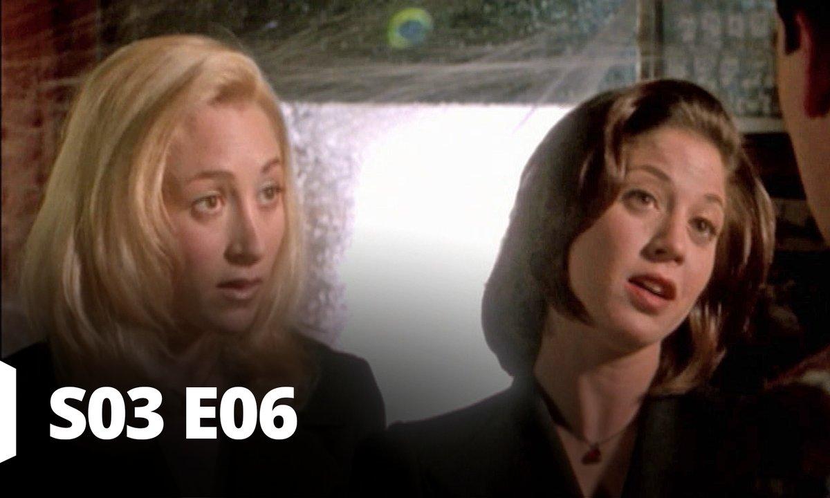 Demain à la une - S03 E06 - Mon sorcier bien-aimé