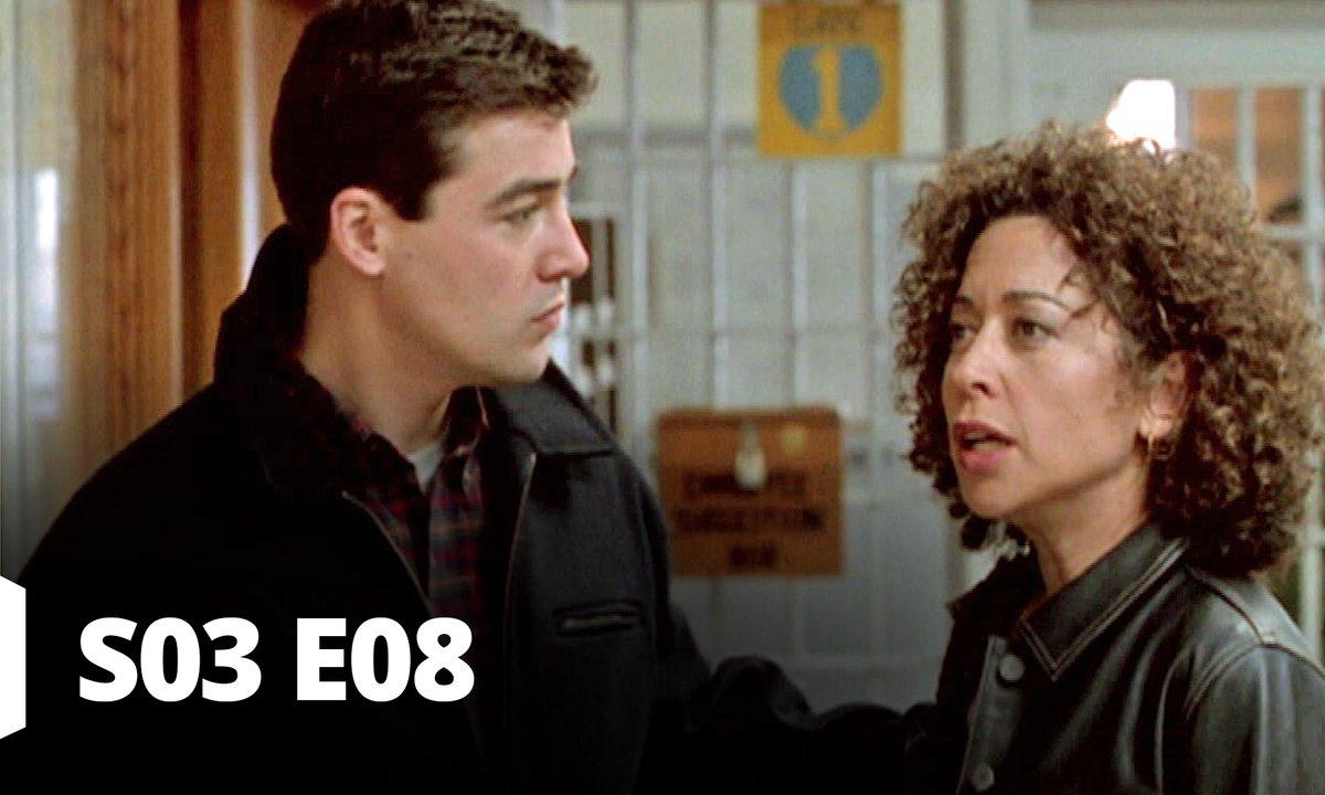 Demain à la une - S03 E08 - Coupable d'innocence