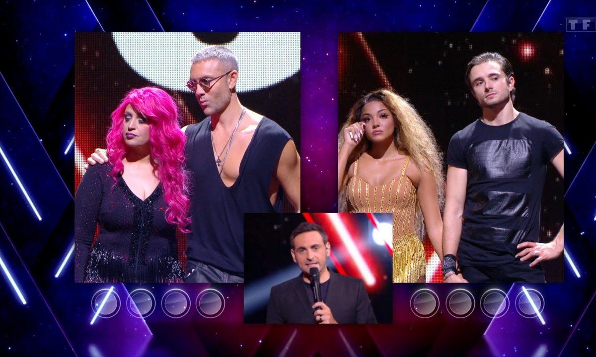 DALS 2021 - Lââm, première éliminée de Danse avec les Stars, le vendredi 17 septembre