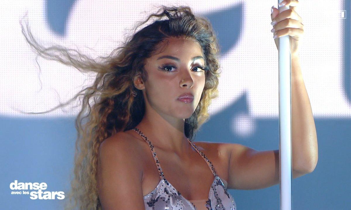 DALS 2021 - Wejdene et Samuel Texier - Beyoncé (Déjà vu)