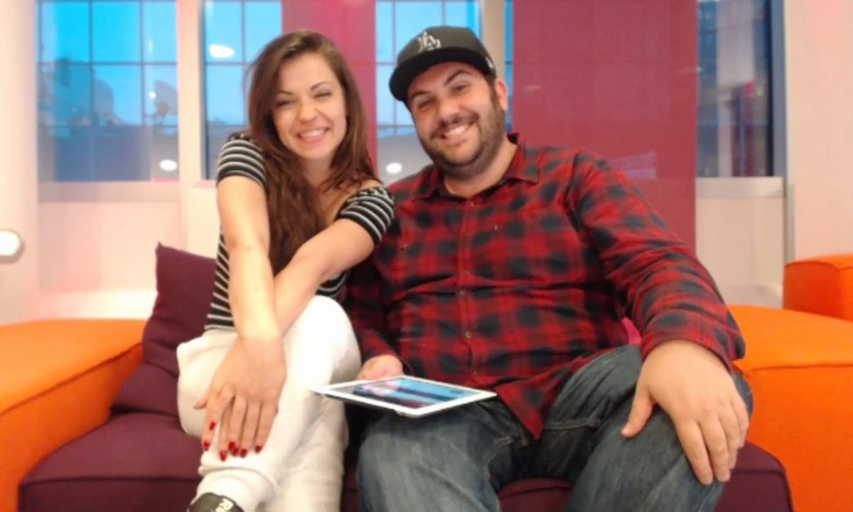 #ChatAvecLesStars : Laurent Ournac et Denitsa Ikonomova ont répondu à vos questions
