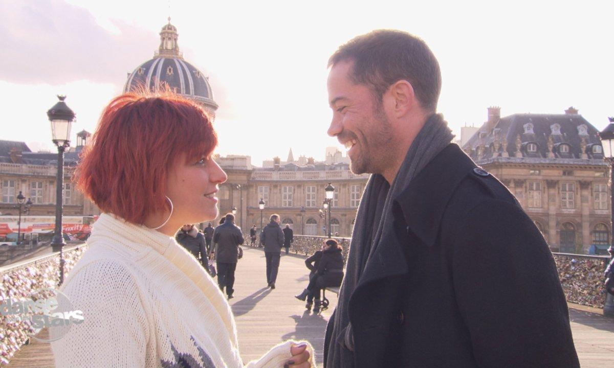 Emmanuel Moire :  le dernier tango à Paris !