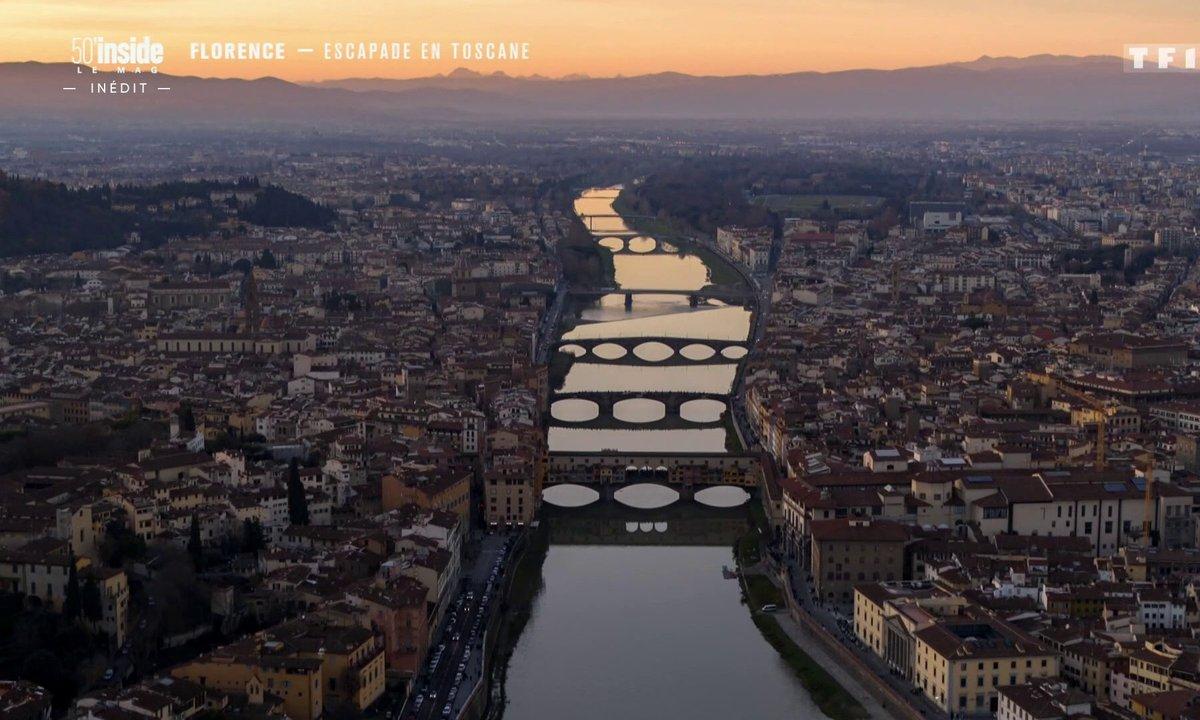 Dans le secret de… Florence : une escapade en Toscane