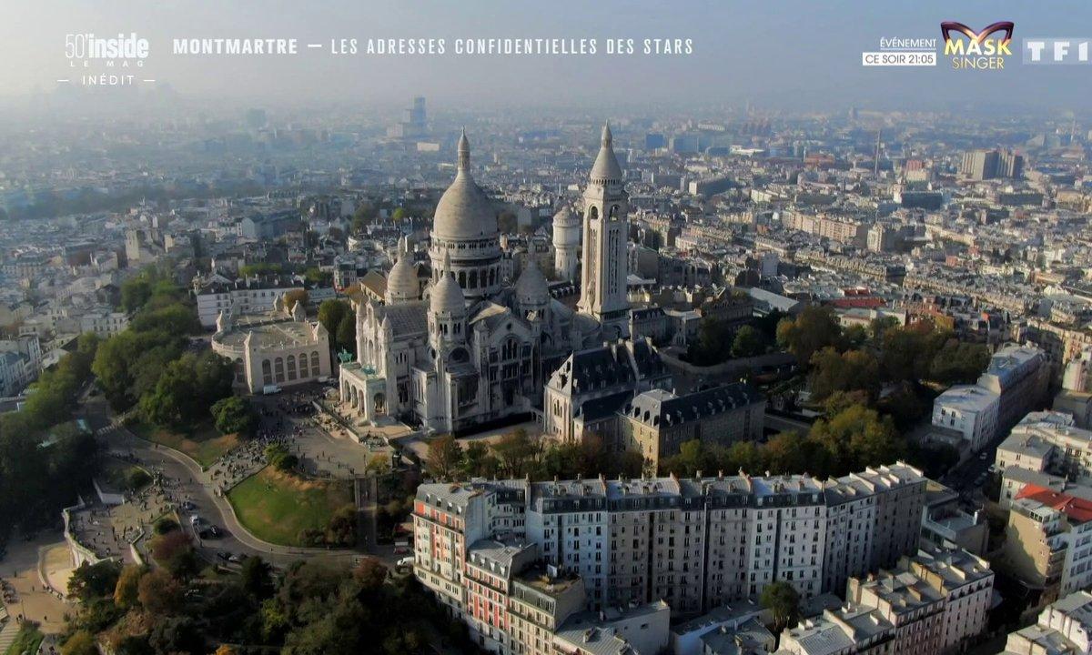 Dans le secret de Montmartre : les adresses confidentielles des stars
