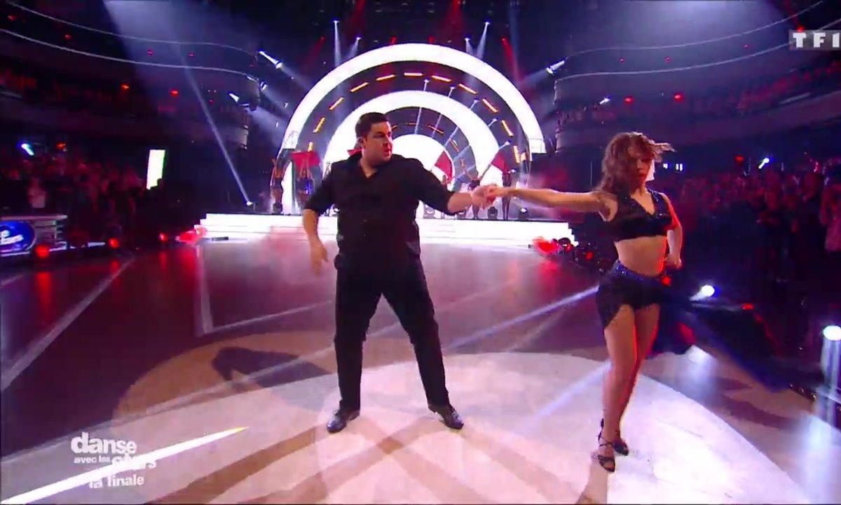 La danse « rédemption » de Artus et Marie, leur paso doble sur « Run The World » (Beyonce)-