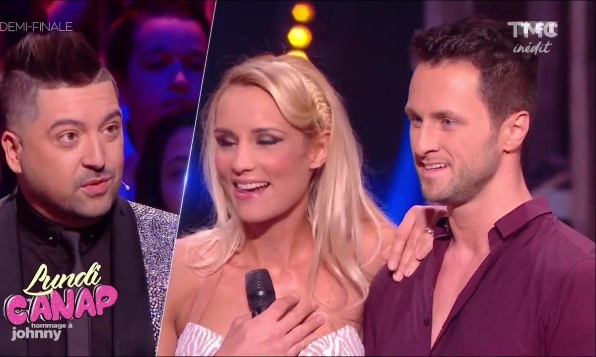 Lundi Canap : Danse avec les Stars, la demi-finale