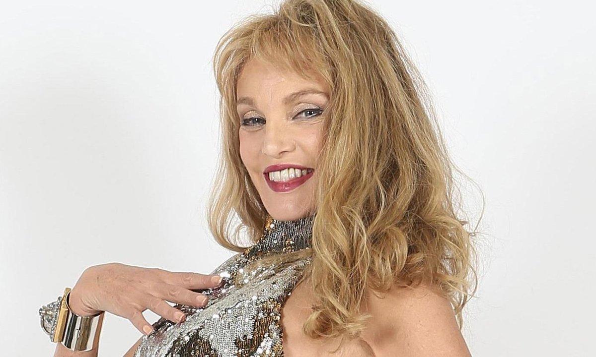 Arielle Dombasle rejoint le casting de Danse avec les stars