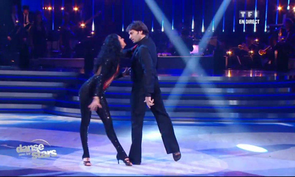 Christophe Dominici et Candice, un tango sur « Bohemian Rhapsody » (Queen) – Prime 1