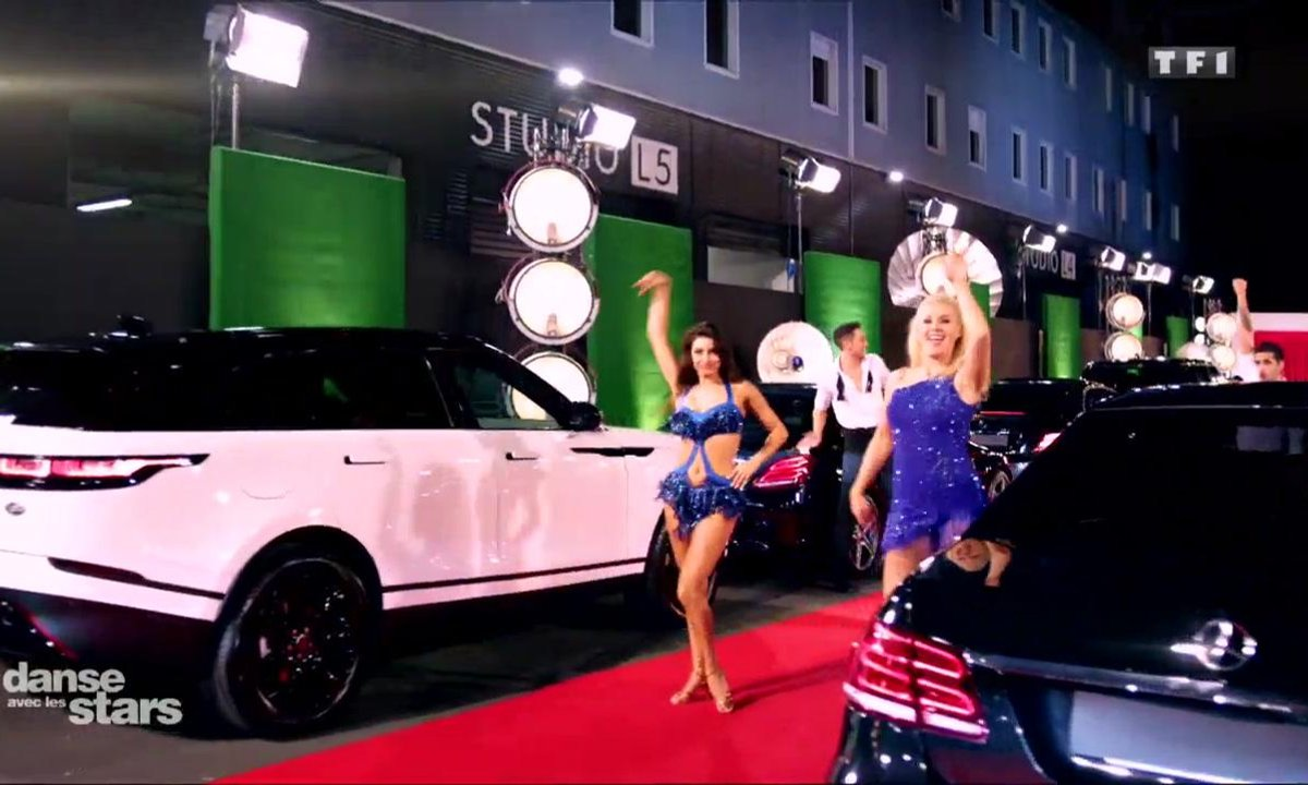 La DALS Family ouvre le bal sur « I wanna dance with somebody »