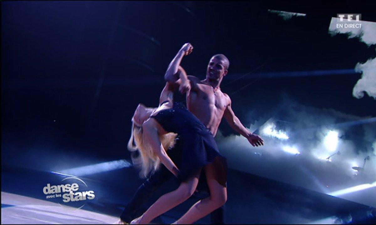 Danse contemporaine pour Brahim Zaibat et Katrina Patchett sur « Iron » (Woodkid)