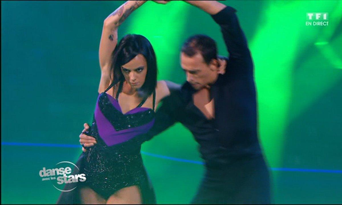 """Flamenco pour Alizée et Grégoire Lyonnet sur """"La gitane"""" (Felix Gray)"""