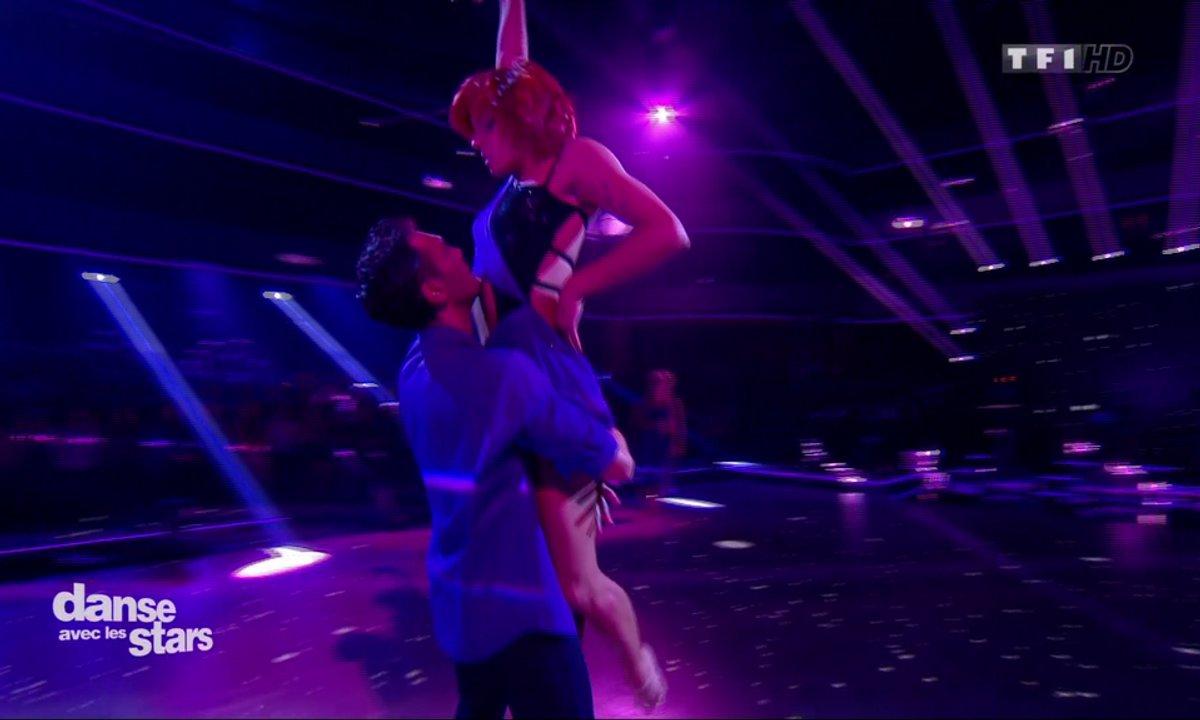 Fauve, Katrina et Maxime dansent sur « Purple Rain » (Prince)