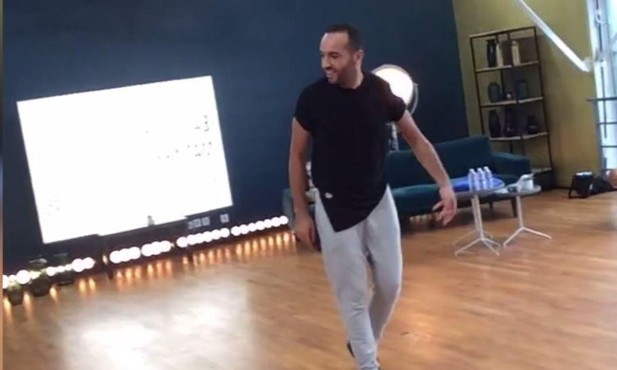 Kamel le magicien, roi du dancefloor ?