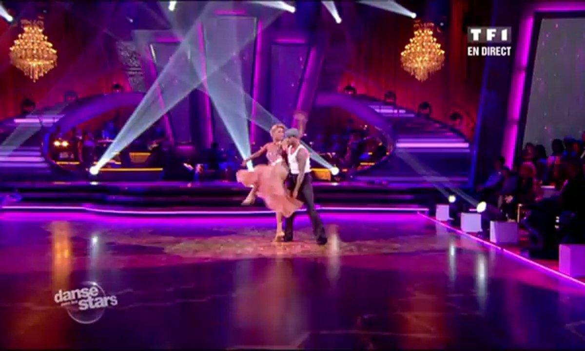 M. Pokora et Katrina Patchett dansent une valse viennoise sur If I Ain't Got You (Alicia Keys)