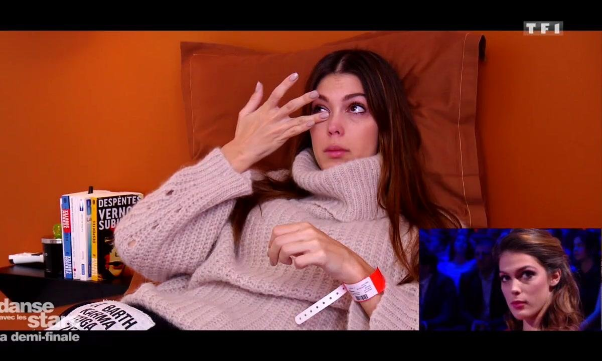 Répétitions : Retour sur la semaine difficile d'Iris Mittenaere