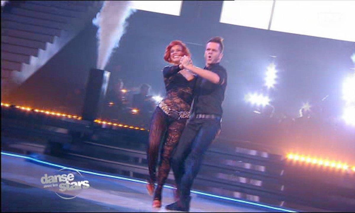 Un tango pour Keen'V et Fauve Hautot sur « Je ne suis pas un héros » - Daniel Balavoine
