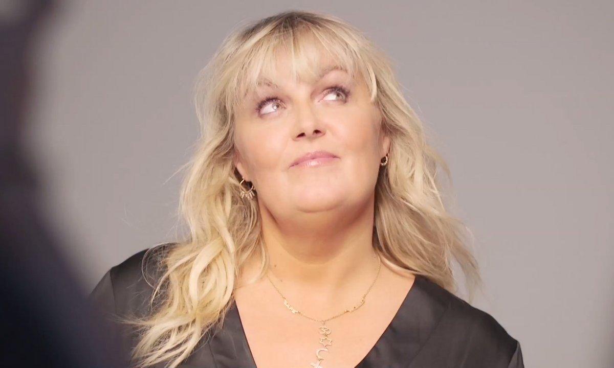 Valérie Damidot : « Je suis un boulet ! »
