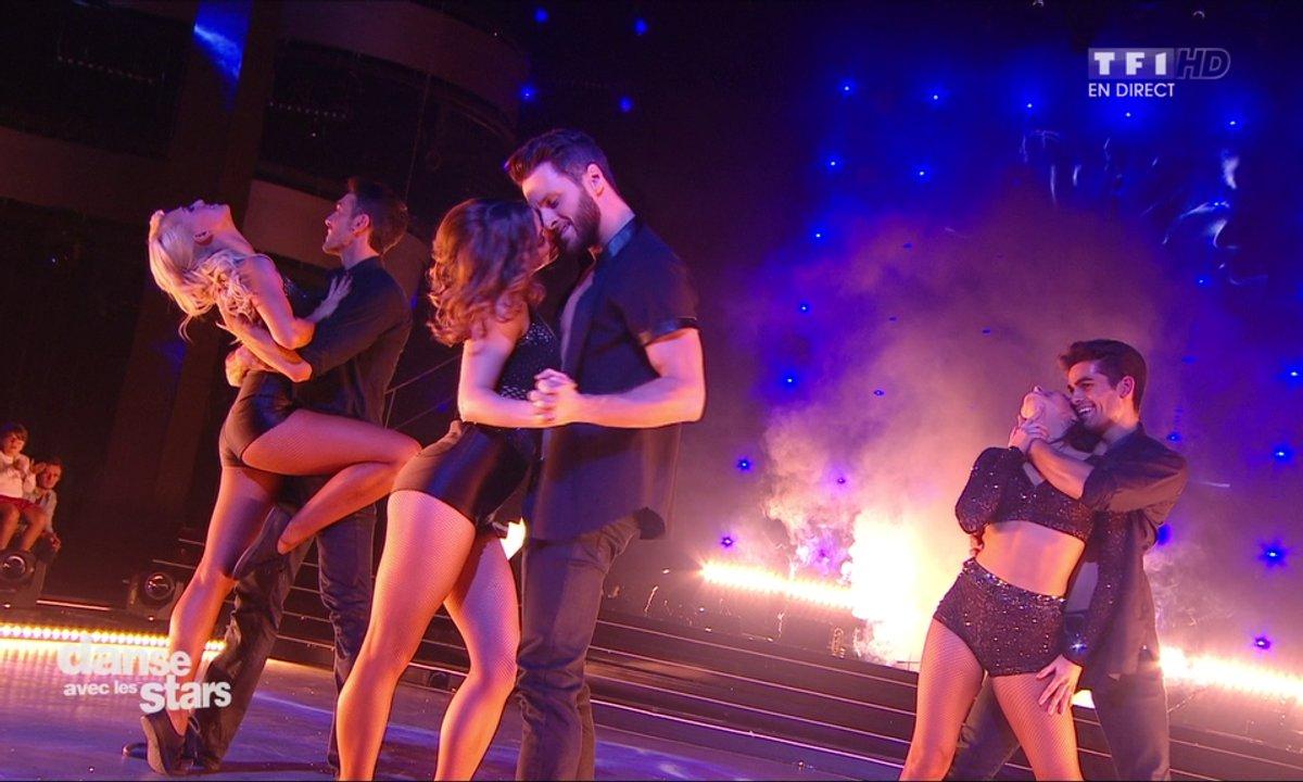 Les danseurs professionnels dansent sur « Latch » (Disclosure feat Sam Smith)