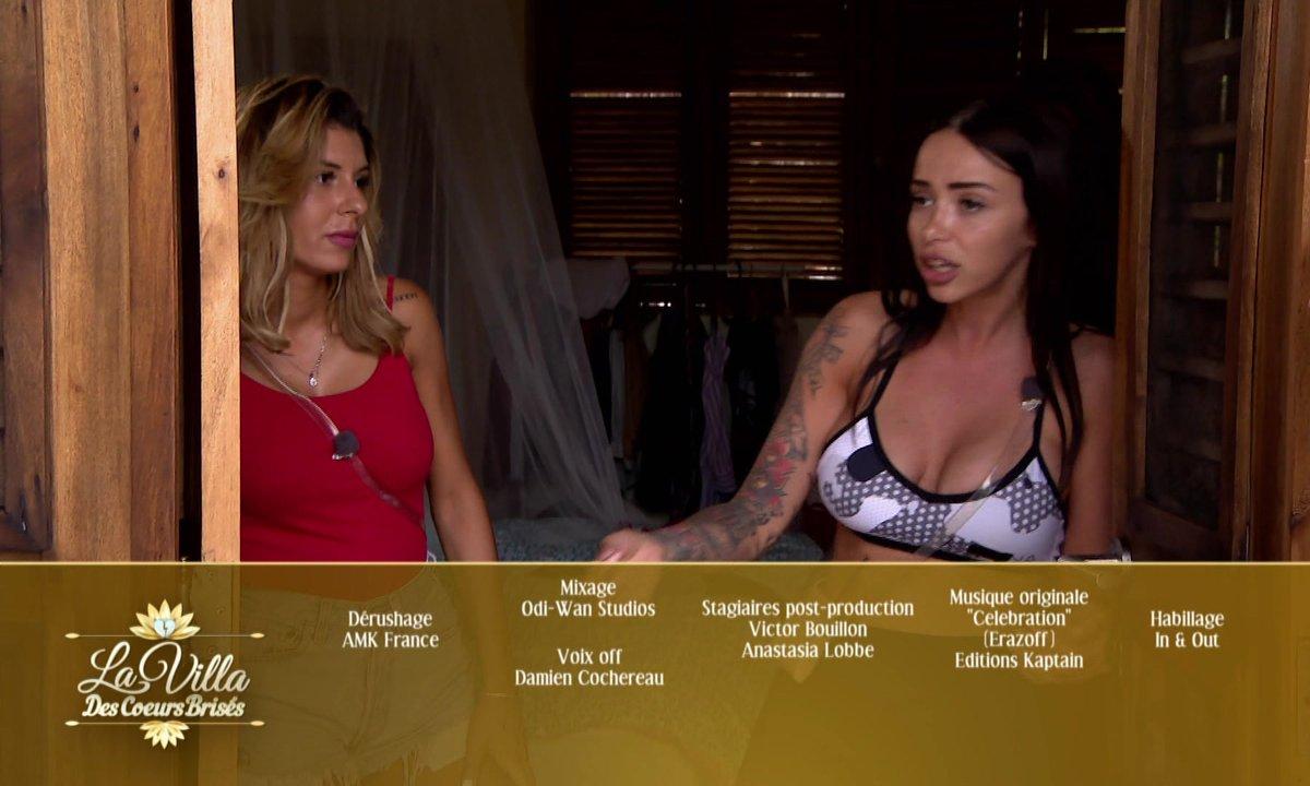 Dates, doutes et clashs dans l'épisode 20 de La Villa des Cœurs brisés