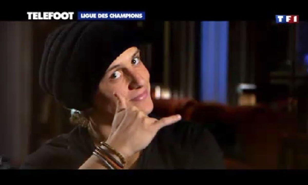 Ligue des champions - David Luiz : « Blanc est plus calme que Mourinho »