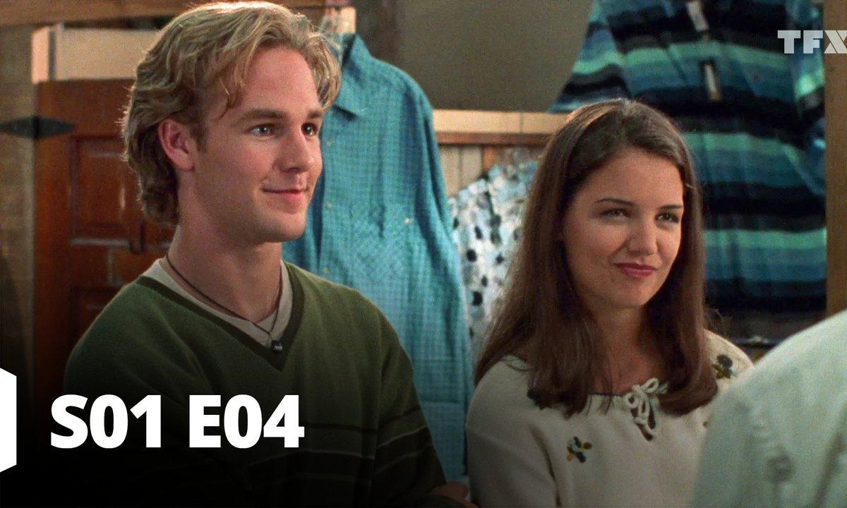 Dawson - S01 E04 - Sexualité, mensonges et vidéo
