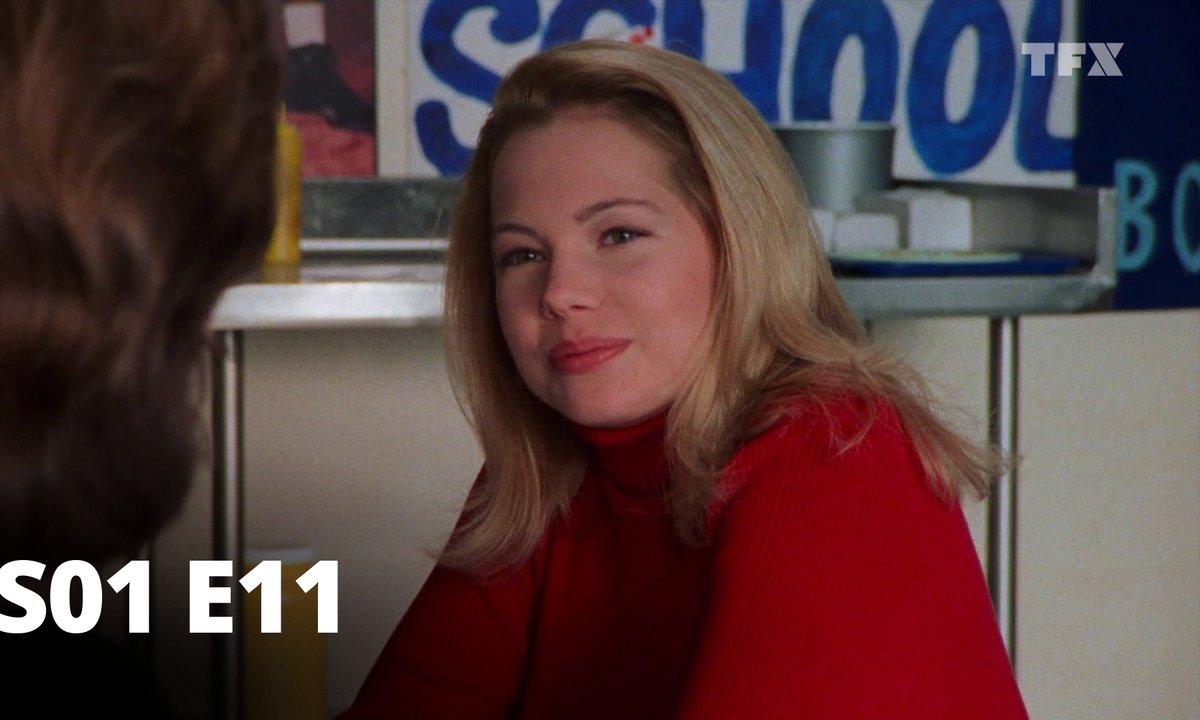 """Dawson - S01 E11 - Petit """"Scream"""" entre amis"""