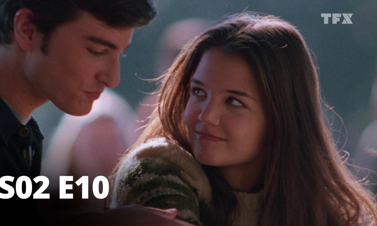 Dawson - S02 E10 - Les liaisons trop dangereuses - Partie 1