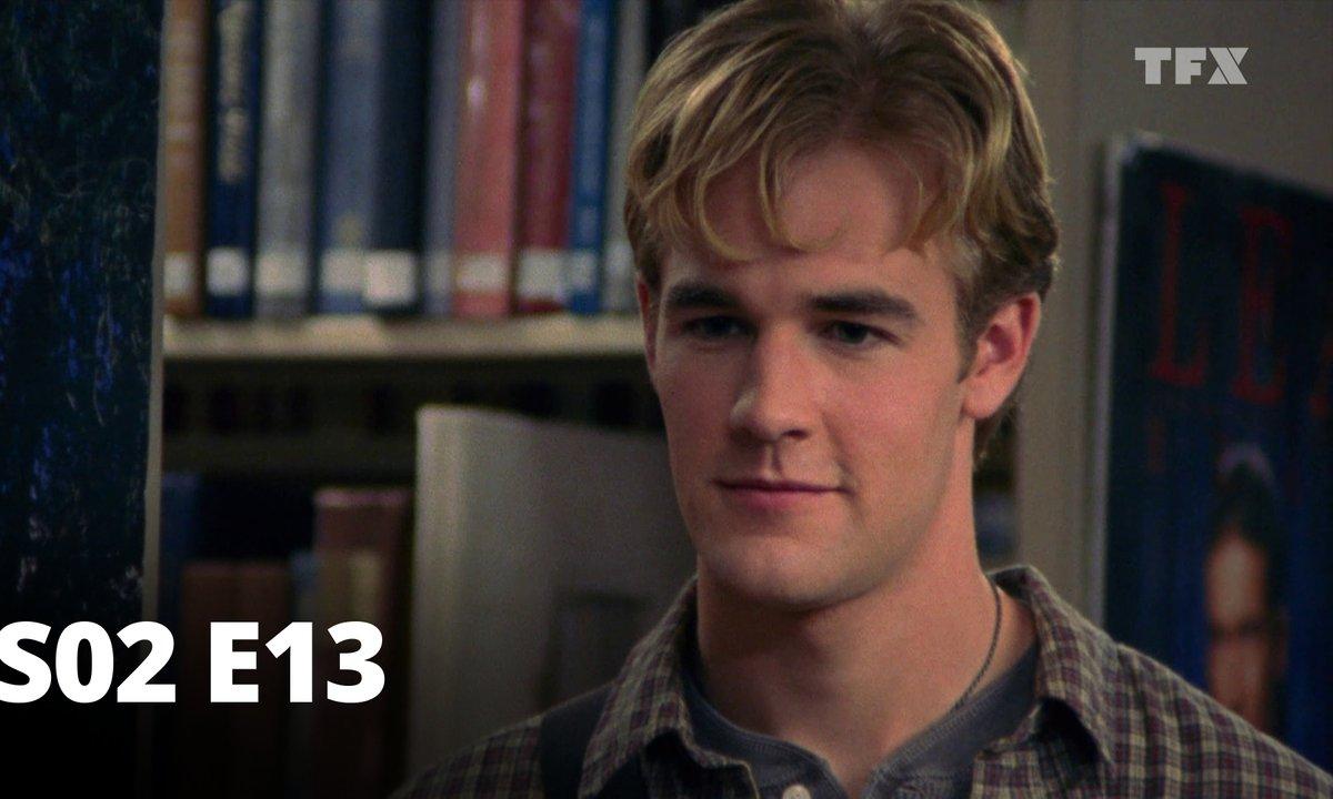Dawson - S02 E13 - L'important c'est de filmer